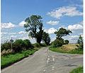 Junction on Middlegate - geograph.org.uk - 494334.jpg