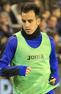 José Manuel Jurado Spanish footballer