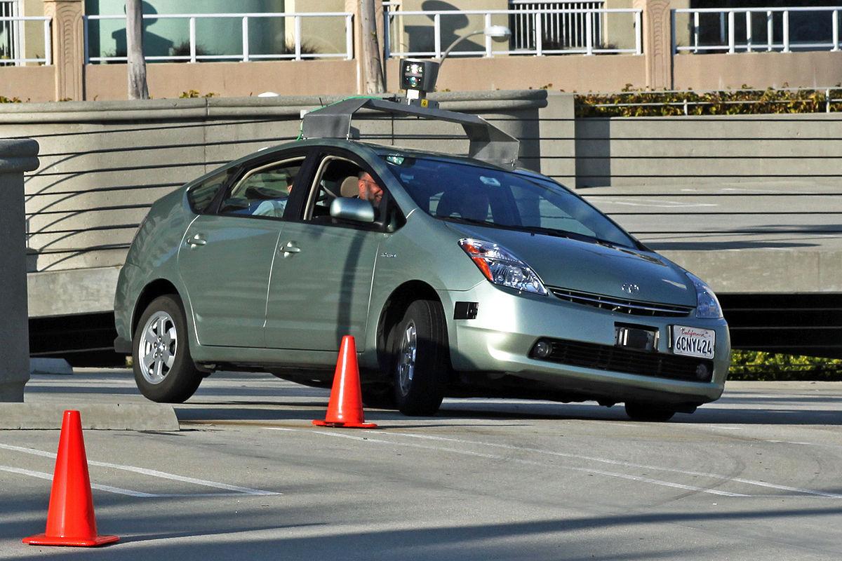 Google Driverless Car For Sale