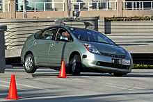 Ultrablogus  Unusual Autonomous Car  Wikipedia With Handsome A Toyota Prius Modified By Google To Operate As A Driverless Car With Agreeable Boeing  Interior Also Lancer Sportback Interior In Addition  Jetta Tdi Interior And  Nissan Z Interior As Well As Tacoma  Interior Additionally Chevy Camaro Ss Interior From Enwikipediaorg With Ultrablogus  Handsome Autonomous Car  Wikipedia With Agreeable A Toyota Prius Modified By Google To Operate As A Driverless Car And Unusual Boeing  Interior Also Lancer Sportback Interior In Addition  Jetta Tdi Interior From Enwikipediaorg