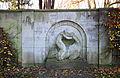 Köln-Neustadt-Süd Fort I Friedenspark Reliefrest.jpg
