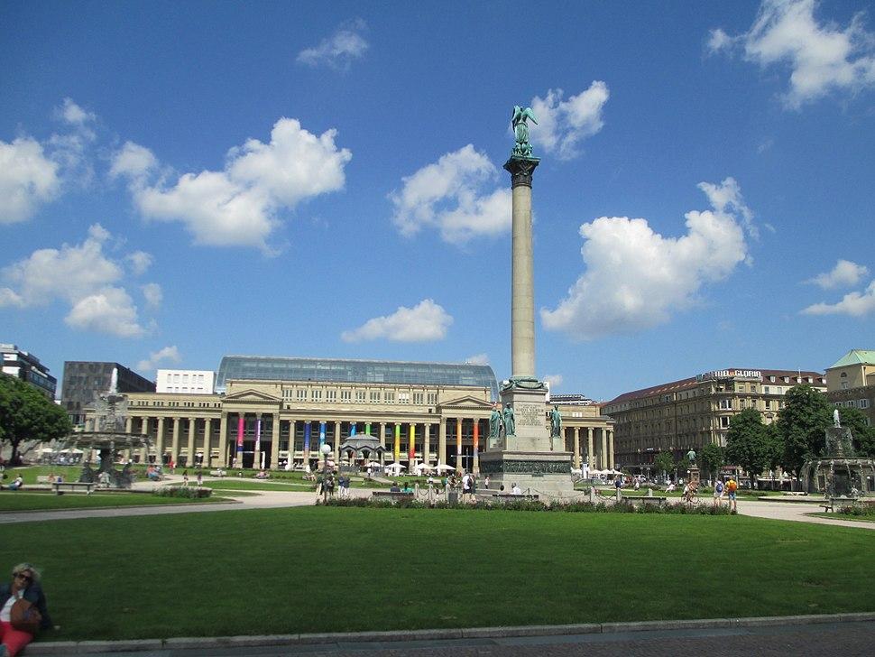 Königsbau Stuttgart (1)