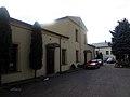 Kłobuck, klasztor obec. plebania.JPG