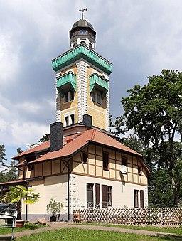 K.W.-Turm 2020