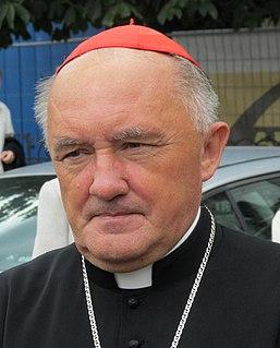Kazimierz Nycz Catholic cardinal