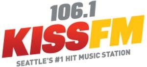 KBKS-FM - Image: KBKS FM new Logo