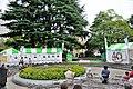 KHB matsuri 40 park.JPG
