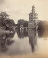 KITLV 100551 - Unknown - Tower in British India - Around 1870.tif