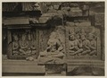 KITLV 40060 - Kassian Céphas - Reliefs on the terrace of the Shiva temple of Prambanan near Yogyakarta - 1889-1890.tif