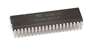 NEC V20