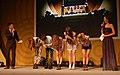 KOCIS Group f(x) performs to celebrate the 40th anniversary of the KOCIS (6557946967).jpg