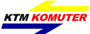KTM Komuter Northern Sector - Image: KTM Komuter logo
