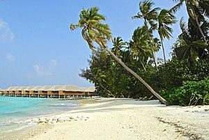 Kaafu Atoll - Image: Kaafu Atoll, Maldives panoramio (14)