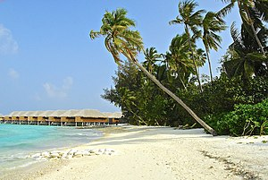 Mortgage penetration maldives