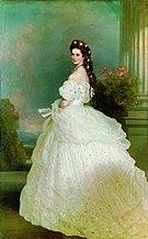 Elisabeth von Österreich-Ungarn -  Bild