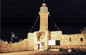 Zile - Entrance of Zile Castle