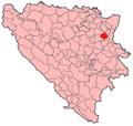 Kalesija Municipality Location.png