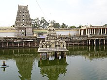 Kanchipuram.in Kamakshi-Amman Temple - panoramio.jpg