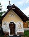Kapelle Erzengel Michael und hl. Florian, Hadersdorf, Gemeinde Sankt Stefan im Gailtal, Kärnten.jpg
