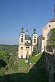 Kaple svaté Trojice u zámku Vranov nad Dyjí 04.JPG