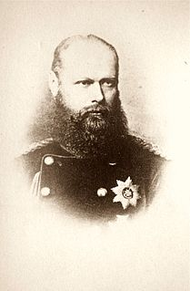 Charles I of Württemberg Third King of Württemberg (1864–1891)