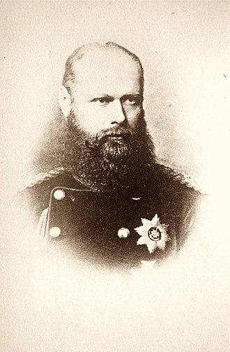 Charles I of Württemberg - Image: Karl I von Württemberg