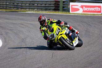 Karl Muggeridge - Karl Muggeridge Brands Hatch 2007