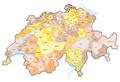 Karte Bezirke und Kreise der Schweiz farbig 2019.png