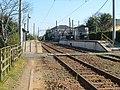 Kasagami-Kurohae Station 20070318.jpg
