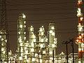 Kashima oil refinery , Kamisu - panoramio (6).jpg