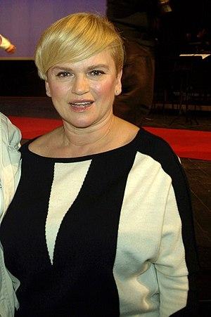 Katarzyna Figura - Katarzyna Figura, 2014