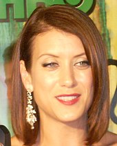 A photo of Kate Walsh