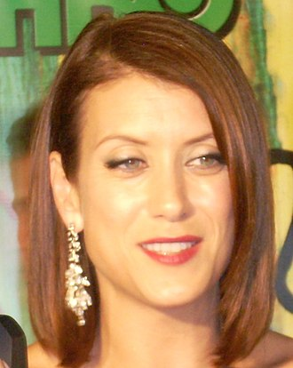 Kate Walsh (actress) - Walsh at the HBO Post-Emmys Party in September 2008