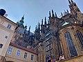 Katedrála Svatého Víta, Hradčany, Praha, Hlavní Město Praha, Česká Republika (48791544668).jpg