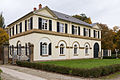 Kavaliershaus cavalier house Jaegerstrasse 16 Nordstadt Hannover Germany 02.jpg