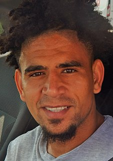 Keagan Dolly South African footballer