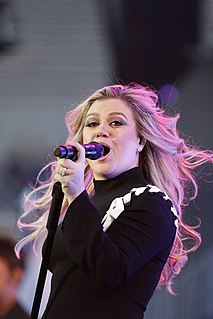Kelly Clarkson discography discography