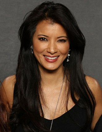 Kelly Hu - Hu in January 2016