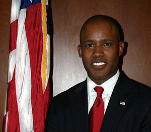 Kenneth Allen Polite Jr. - Kenneth Allen Polite Jr.