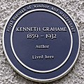 Kenneth Grahame plaque (KG29De5-3309).jpg