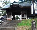 Kihara sanmon.JPG