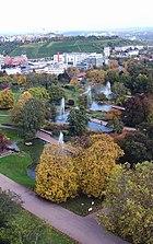 Killesbergpark