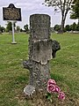 Kilsoquah Headstone Roanoke Indiana Glenwood Cemetery 02.jpg