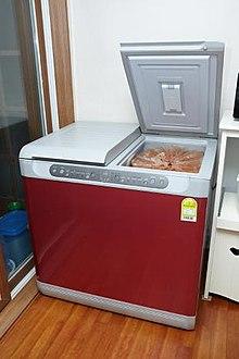 lg kimchi refrigerator