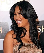 Kimora Lee Simmons KimoraLeeSimmons at Push Premiere.jpg