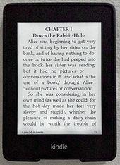 Pengguna Kindle Kumpul di Sini - Khusus E-reader (bukan Kindle Fire)