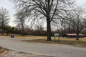 Kinloch, Missouri - Kinloch Park