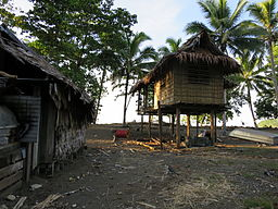 Kirakira Local Dwellings.JPG