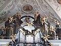 Kirchhaslach Pfarrkirche Orgel Rückpositiv.jpg