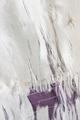Klänning, detalj. Foto till boken: Ett sekel av dräkt och mode ur de Hallwylska samlingarna - Hallwylska museet - 90114.tif
